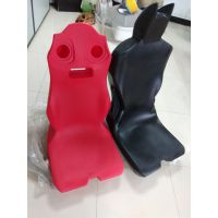 游戏机滚塑座椅 动漫滚塑座椅 PE滚塑加工产品 滚塑加工专业定制