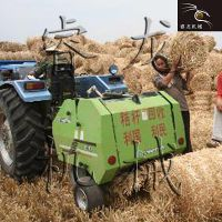 场上作业机械-玉米打捆机,稻草打捆机,厂家直销打捆机
