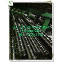 厂家直销定制不锈钢螺杆,注塑机炮筒,挤出机单螺杆