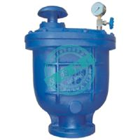 复合式清水排气阀CARX