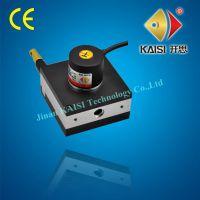 开思KS50拉绳位移传感器批发维修与售后