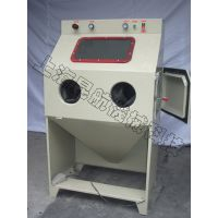 手机壳喷砂机 昆山电脑机箱手动喷砂机 KH-1010A喷砂机