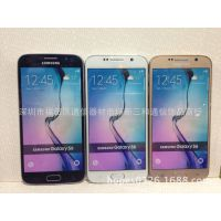 三星手机模型samsung galaxy s6 G920 手机模型批发