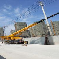 吊车租赁费用 高质量的化工检测吊车就在卓力吊装有限公司