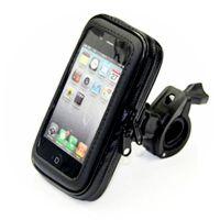 山地自行车手机防水包 新款自行车手机导航包 摩托车手机便携包