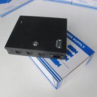 12V8.3A集中供电箱9路 100WLED监控电源 安防箱 摄像头电源