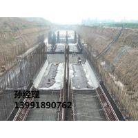西安HGM冬期施工耐低温灌浆料 灌浆料厂家