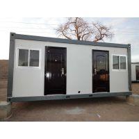 全新4保温集装箱活动房价格办公室 信合保温集装箱活动房办公室价低