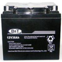 博尔特UD100-12博尔特蓄电池12V100AH官方授权
