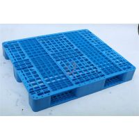 玻璃厂载重托盘 1210货物垫板重庆塑料栈板厂家直销