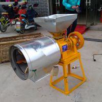 家用小型磨面机 玉米新型磨面机 鼎达工厂直销