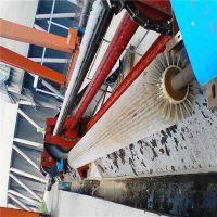 安徽毛刷辊生产厂家定制转刷网篦式清污机毛刷辊 清污机格栅机毛刷辊 污水处理设备毛刷辊