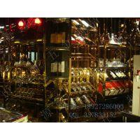 供应不锈钢酒架 酒窖不锈钢酒架 不锈钢酒柜专业厂家