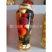 家具餐桌茶几厨房展柜工作台面餐厅装饰摆饰仿真水果蔬果观赏礼品