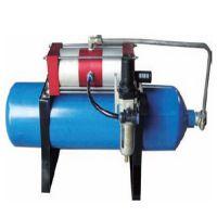 供应赛思特压缩空气增压机(GBM02RT)