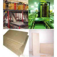 国森机械生产蛭石板生产线机械设备