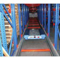 陕西大仓仓储sxdc-cc12穿梭式货架,穿梭式台车,穿梭板,穿梭车
