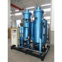 无锡中瑞氮气机厂家直销化工制氮机组 120立方/小时 纯度99.9%