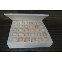 现货供应珍珠棉鸡蛋托 30枚土鸡蛋快递包装盒 鸡蛋泡沫盒厂家直销