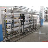 哈尔滨反渗透水处理设备