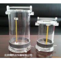 有机玻璃采水器 不锈钢水质采样器 深水污水 水样采集器取水样瓶