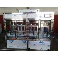 洗衣液灌装机厂家 日化产品灌装设备制造厂家