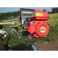 小型手扶式播种施肥机械 汽油柴油玉米播种机 鼎达厂家直销