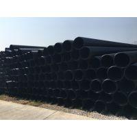 湘西钢带管/HDPE钢带增强管厂家易达塑业质优价更优