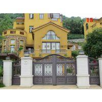 中国***畅销的花园铝大门