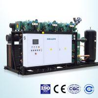 美乐柯BBS三并联水冷冷凝机组 中温系列冷水机组 制冷设备