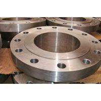轩智特钢304不锈钢法兰生产、平焊法兰现货