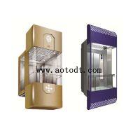 Aolida上海观光电梯,圆形观光电梯,方形观光电梯