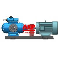HSG40×4-54 三螺杆泵