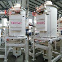 电子厂车间粉尘除尘设备真空吸尘系统SINOVAC