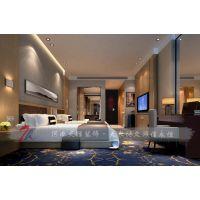河南专业酒店装修公司 郑州酒店装修如何选择专业的装饰公司