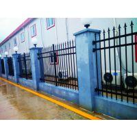 广东锌钢建筑围墙隔离栅栏护栏生产厂家,【深圳鑫运来锌钢围墙隔离护栏XYL-G11]