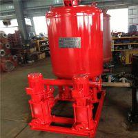 消防增压稳压给水设备品质第一