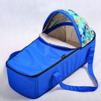 INGENUITY便携式婴儿提篮进口涤纶面料环保树脂棉,厂家直销新生儿婴儿提篮