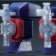 日本 IWAKI 易威奇 ES系列磁力泵ES-B21VC-230N1加药泵