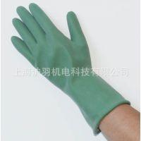 厂家批发劳保手套  供应丁基手套 丁基尼龙衬里手套 现货