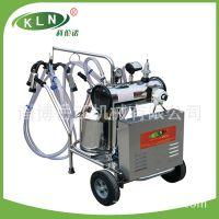 【厂家直销高品质】挤奶机9J-I型牛奶生产设备挤奶机