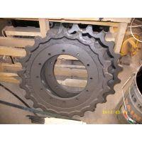 山推推土机配件,小松挖掘机配件,各种型号挖掘机驱动轮