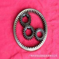 【齿轮配件】 粉末金属齿轮/精密齿轮取代传统机械加工工艺