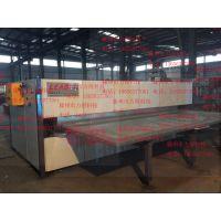 力得钢木门转印机滕州市力得木纹转印机设备生产厂家
