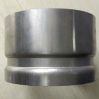 304/316 不锈钢 工业级 沟槽 酸洗 ST 直接 天目 沟槽管件