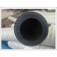 厂家热销喷浆机配套专用橡胶管 高压耐磨喷浆橡胶管软管 喷砂喷浆胶管