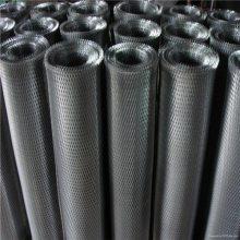 微孔钢板网 菱形微孔钢板网行情 建筑菱形网厂