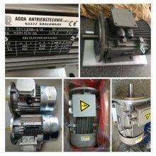 ADDA油泵电机TFCP132MA-6正品,货期短