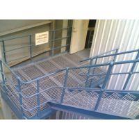 硕润平台钢格板@平台钢格板厂家@平台专用钢格板