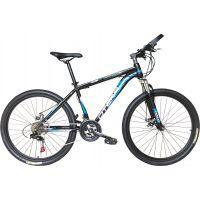广州富徕兴自行车厂家长期供应优质山地车、越野自行车 26M-115B